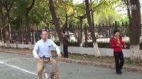 视频: 计算机自行车慢骑