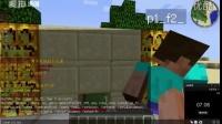 【小迪】Minecraft我的世界客户端【朋友开的服务器】服务器评论【去生存去不了,主城没有建好