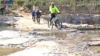视频: 2015里口山山地自行车邀请赛