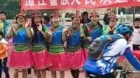 视频: 丰顺磨房200KM,潭江镇畲族MM欢迎骑士们的到来