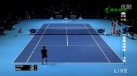 2015.11.01 巴塞尔男网决赛 费德勒vs纳达尔 博斯 HD 720P 国语