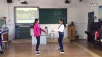 罗杨在三江小学——603《有没有》