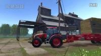 单机《模拟农场15》黄金版