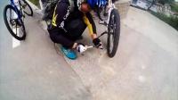 视频: gopro  自行车骑行