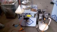 我爱发明全自动烙饼机多少钱一台?北京烤鸭饼机价格是多少?