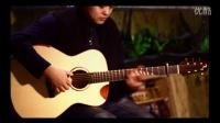 学起来,宋依凡原创曲目【山海】选用Magic-1AM吉他