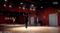 非常可爱的韩国舞蹈MV 狮子心练习室版 郑州皇后舞蹈爵士舞教练分解动作