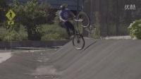 視頻: Adam Hauck MTB Zcoaster