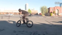 视频: BMX - THE RIGGG RAIL JAM in Vegas by John Hicks