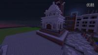 【甄忆嘉】Minecraft 我的世界建筑观赏 - 吉尔蒂布尔,加德满都