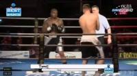 2015年世界职业拳坛最残忍的KO前10名排行榜