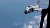 中国空军军事演习,震慑域外之敌!