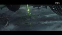 《魔兽世界:军团再临》开场中文动画揭幕!