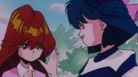 幻法小魔星  第11話 「必勝ボクシング」