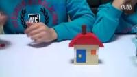 乐高Lego10696精灵蓝积木巴克队长爱v精灵的cad别墅图纸3d图片