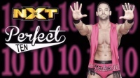 Tye Dillinger Perfect 10 WWE NXT Theme Song 2015