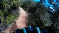 视频: 山地车硬尾越野头盔视角