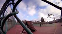 视频: Brett Rheeder's 'Airs & Alleys'
