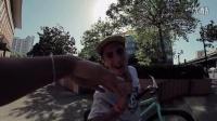 视频: 动作死飞 Ed Wonka Laforte -Capone Bikes 2014