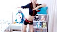 YY直播间美女主播热舞05