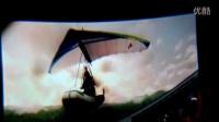 手机VR眼镜看IMAX恐龙世界