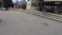 视频: Knyazkov Nikolai. Autum 2015. BMX.mini edit