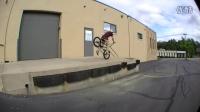 视频: Anthony Catlow - Fall 2015 BMX Video