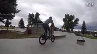 视频: 2015 BMX (Dan Marcus)