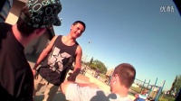 视频: Kink车手Travis Hughes 2015