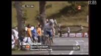 视频: Michael Rasmussen vs Alberto Contador
