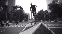 视频: G-SHOCK x 奈杰尔·西尔维斯特Nigel Sylvester墨西哥玩转街头BMX