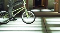 视频: G-SHOCK x 资深BMX车手Dominik Nekolny联乘出品
