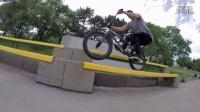 视频: 极限小轮车