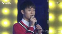 火秀tv素人演唱会·上海云间选手刘文俊 - 我没有卖萌!宇宙无敌小可爱,就是我!