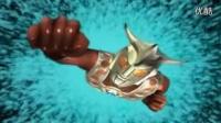 【屌德斯&小熙】 奥特曼格斗进化3 双人爆笑对战 游戏中防不住直接上手了_标清