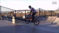视频: BMX - CREATIVE BIKE TRICKS