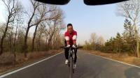 视频: 朔州捷安特行天下单车俱乐部2015.11.10骑行恢河绕西山1