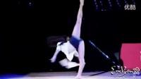 韩国美女孙妍火辣热舞,学过艺术体操的跳起来就是和别人不一样! 韩国总统