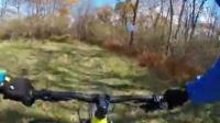 视频: 山地车 激情速降