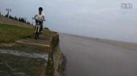视频: 骑行---盐官