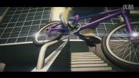 视频: BMX STUNT MONTAGE