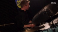 "Charles Foldesh  Drums Solo 6# ""JAZZ LATIN Solo""— Bosphorus Cymbals 博斯镲"