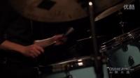 "Charles Foldesh  Drums Solo 5# ""Brush Solo"" — Bosphorus Cymbals 博斯镲"