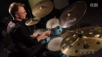 """Charles Foldesh  Drums Solo 10# """"UP TEMPO SWING SOLO"""" — Bosphorus Cymbals 博"""