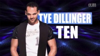 WWE NXT Tye Dillinger Theme Song 'Ten'