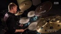 "Charles Foldesh  Drums Solo 9# ""LATIN""— Bosphorus Cymbals 博斯镲"
