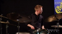 Charles Foldesh  Drums Solo 7#  with Hand — Bosphorus Cymbals 博斯镲