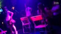 11.10东城旺角酒吧美女热舞