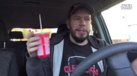CarBS - Taco Bell Starburst Cherry Freeze|WrecklessEating|151112