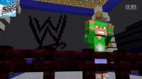 MC红石音乐-WWE摔角明星JohnCena(约翰.塞纳)出场音乐-Grande1899